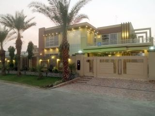 1.2 Kanal House for Sale in Lahore DHA