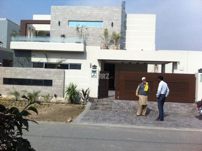 1.2 Kanal House for Sale in Karachi North Nazimabad Block L