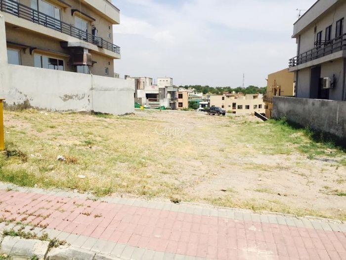 1.2 Kanal Plot for Sale in Rawalpindi Block H, Bahria Town Phase-8