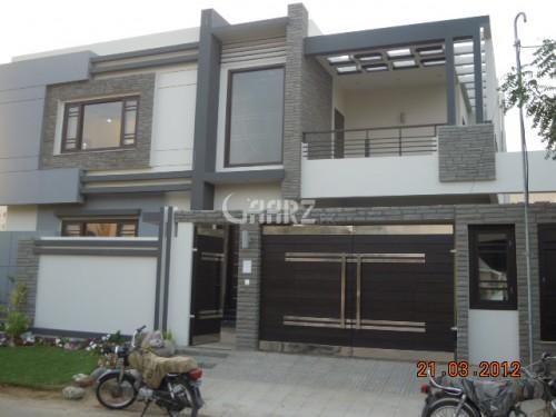 12 Marla House for Rent in Rawalpindi Gulraiz Housing Scheme