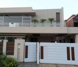 12 Marla House for Sale in Islamabad Cbr Residencia Block