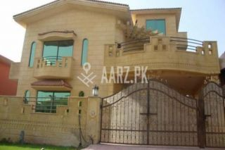 12 Marla House for Sale in Karachi DHA Phase-7 Extension
