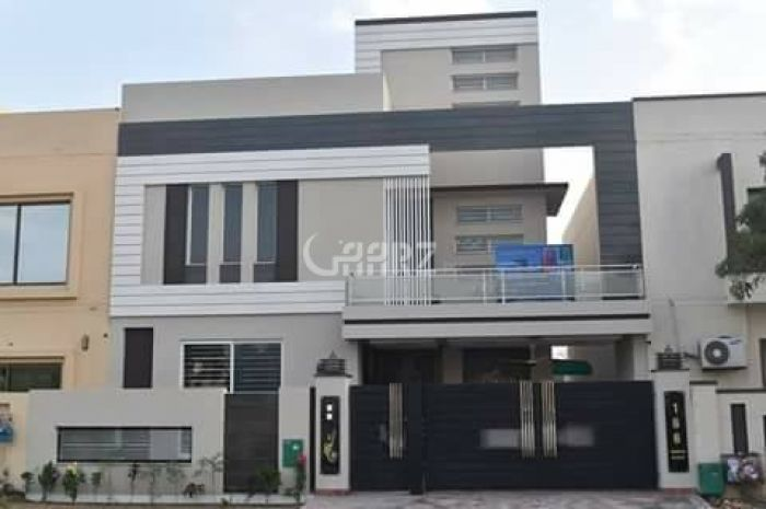 12 Marla Upper Portion for Rent in Lahore Paragon City Imperial Block