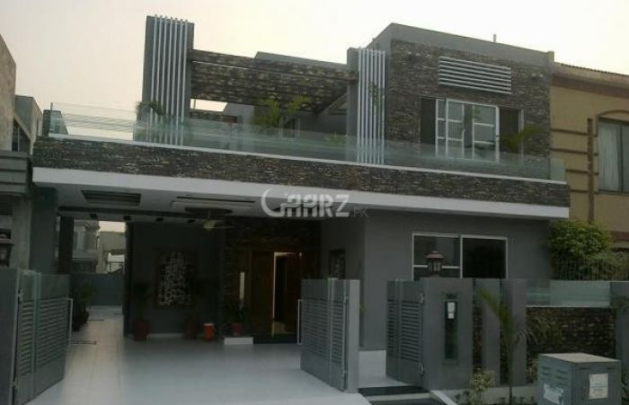 124 Marla House for Sale in Rawalpindi Media Town