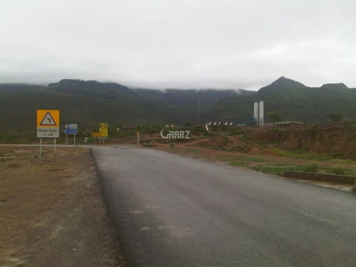 13 Marla Residential Land for Sale in Faisalabad Saeed Colony