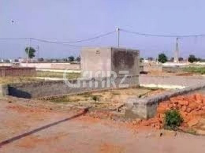 13.8 Kanal Commercial Land for Sale in Faisalabad Samundari Road