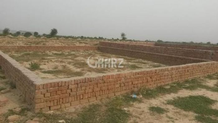 15 Marla Residential Land for Sale in Lahore Awasia Housing Society