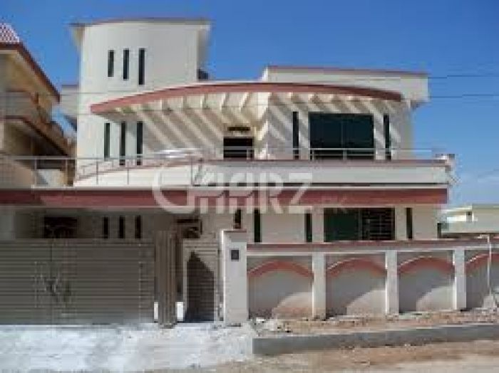 15 Marla House for Sale in Lahore Shadab Garden