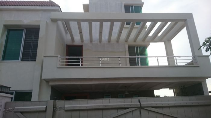 15 Marla Upper Portion for Rent in Lahore Overseas B