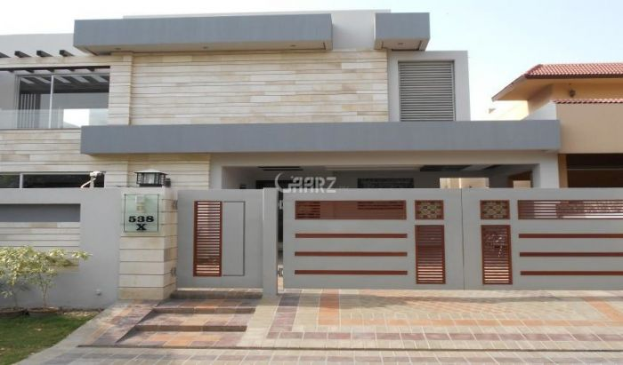 16 Marla House for Sale in Lahore Phase-1