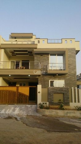 16 Marla House for Sale in Faisalabad Saeed Colony