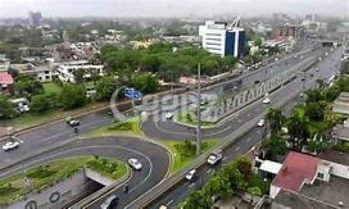 32 Marla Residential Land for Sale in Lahore Kalma Chowk Lahore