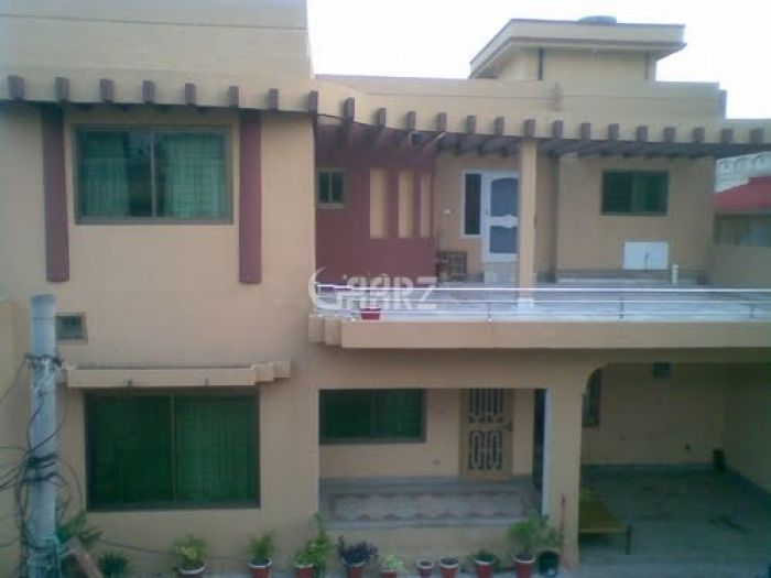18 Marla House for Sale in Lahore Upper Mall