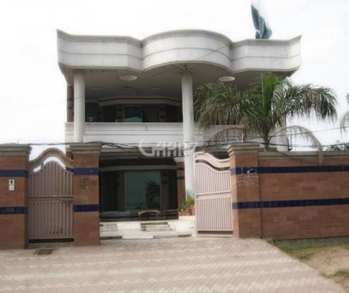 1.8 Kanal House for Sale in Lahore Upper Mall