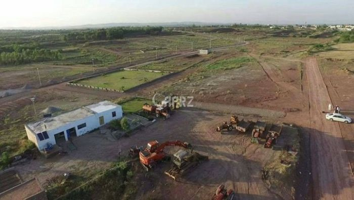 19 Marla Residential Land for Sale in Faisalabad Saeed Colony