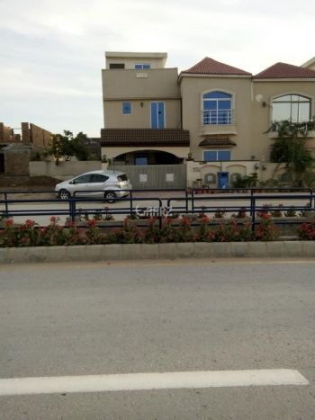 2 Kanal House for Rent in Lahore DHA Phase-5