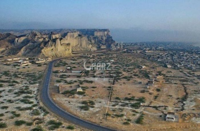 2 Kanal Residential Land for Sale in Gwadar New Town