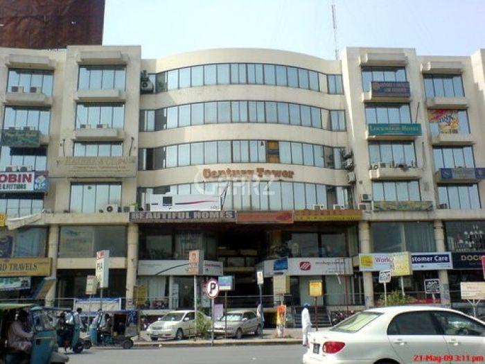 2 Marla Commercial Building for Sale in Peshawar Chowk Yadgar