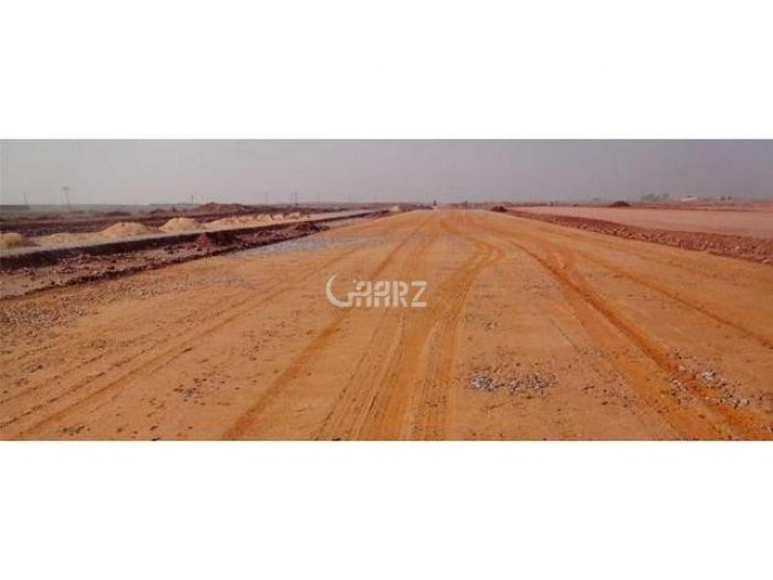 2.2 Kanal Residential Land for Sale in Faisalabad Khayaban Colony-2
