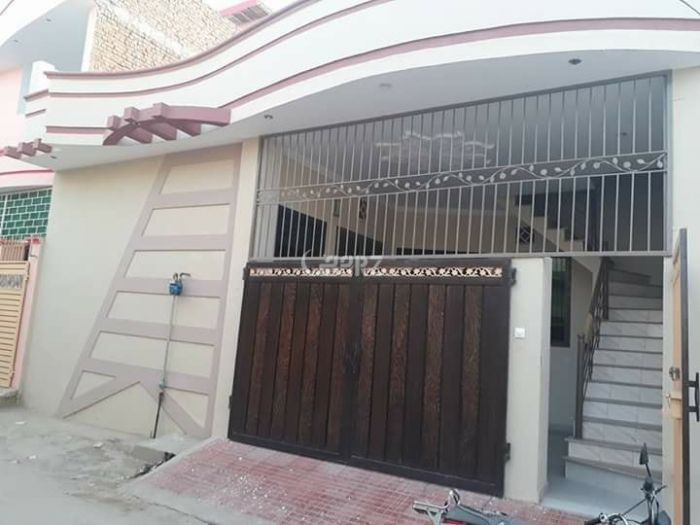 2 Marla House for Sale in Lahore Mehar Fayaz Colony