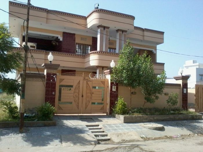 2.7 Kanal House for Sale in Lahore Phase-2 Block U
