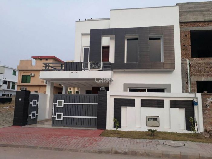 3 Marla House for Sale in Lahore Fateh Garh