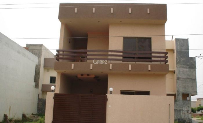 3 Marla House for Sale in Lahore Mehar Fayaz Colony