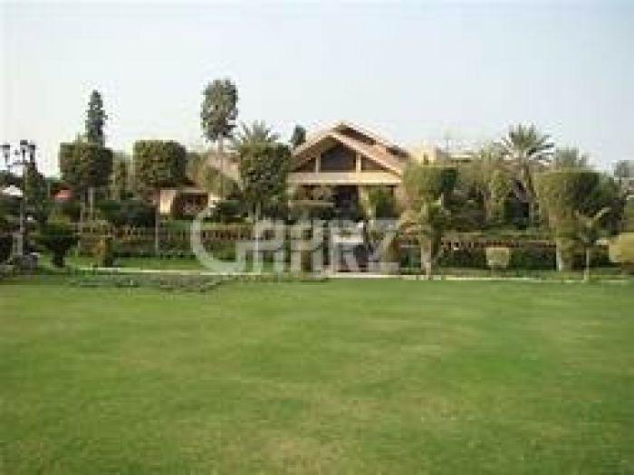 4 Kanal Farm House for Sale in Lahore Elite Villas