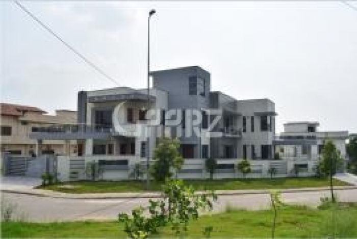 4 Kanal House for Sale in Lahore Gulberg-3