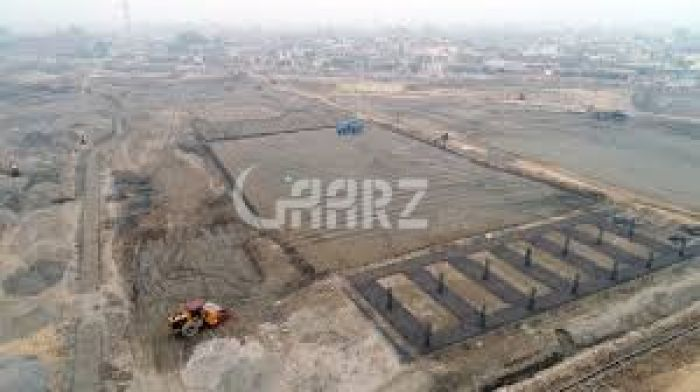 4 Kanal Industrial Land for Sale in Lahore Bedian Road