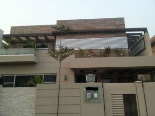 4 Marla House for Sale in Karachi DHA Phase-7 Extension