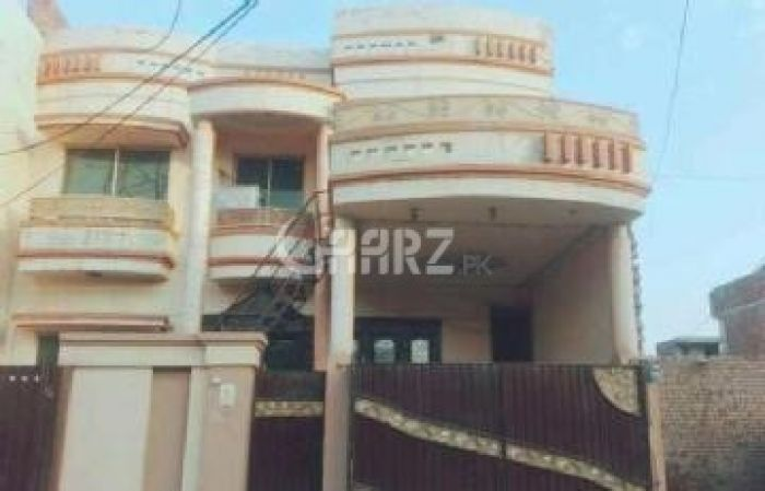 4 Marla House for Sale in Lahore Pakistan Medical Housing Society Phase-1