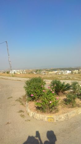 5 Marla Commercial Property for Sale in Islamabad DHA Defence, Phase-2 Sector J