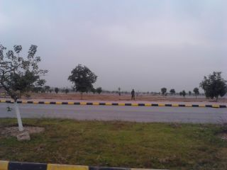 5 Marla File for Sale in Islamabad Block A, Gulberg Residencia