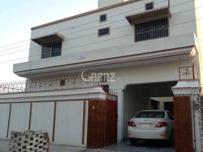 5 Marla House for Sale in Lahore Aamir Town