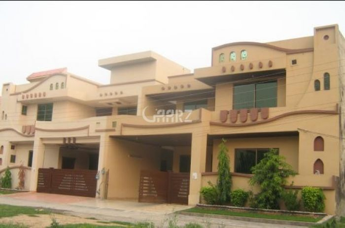 5 Marla House for Sale in Lahore Architect Society