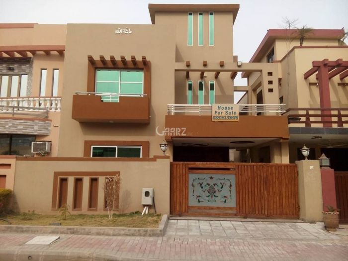 5 Marla House for Sale in Lahore Block F