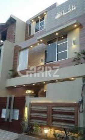 5 Marla House for Sale in Lahore Executive Block Paragon City