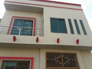 5 Marla House for Sale in Lahore Johar Town Phase-2