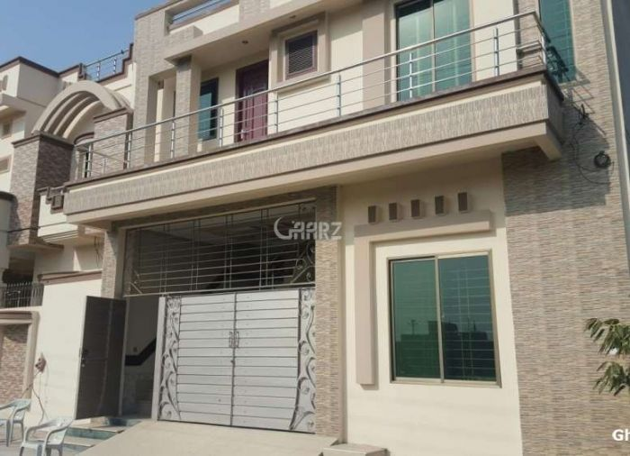5 Marla House for Sale in Lahore Lahore Medical Housing Society