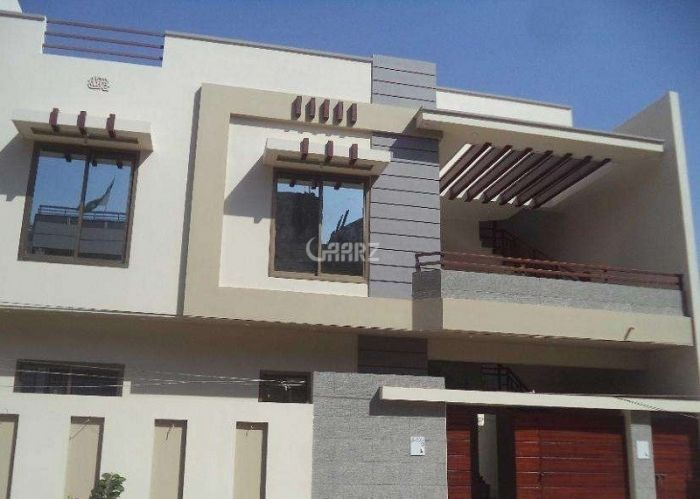 5 Marla House for Sale in Lahore Pakistan Medical Housing Society Phase-1