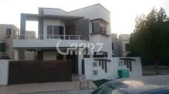 5 Marla House for Sale in Lahore Rizwan Garden Scheme