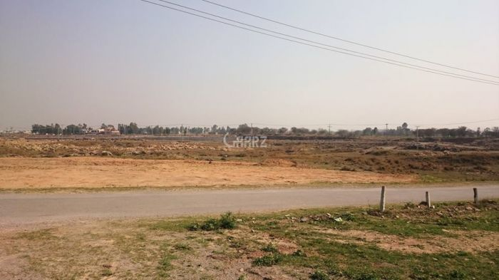 5 Marla Residential Land for Sale in Lahore Omega Homes