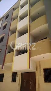 6 Marla Apartment for Sale in Karachi North Nazimabad Block L