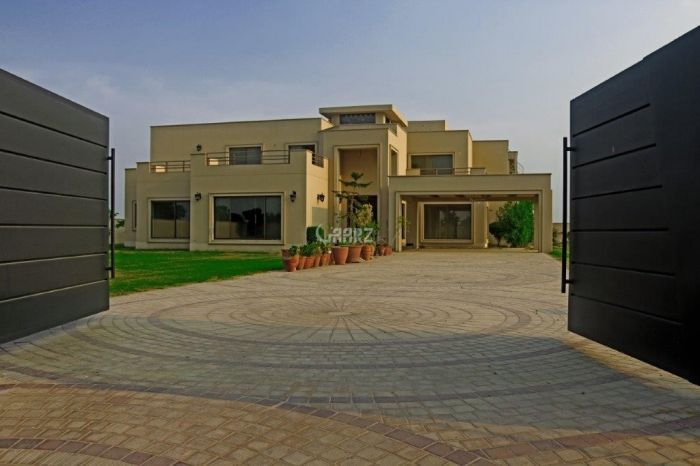 6 Kanal House for Sale in Lahore DHA Phase-3 Block-20