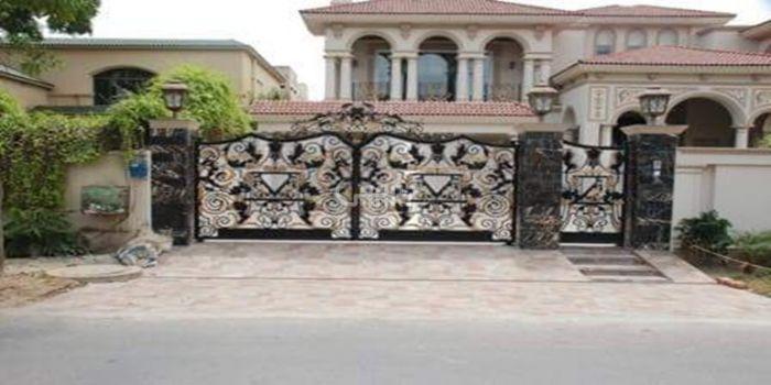 6 Kanal House for Sale in Lahore Zafar Ali Road
