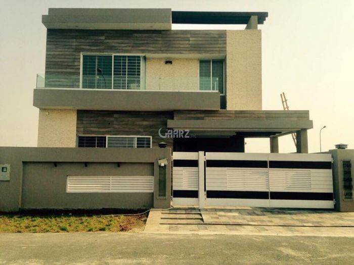 6 Marla House for Rent in Lahore Canal Bank Housing Scheme