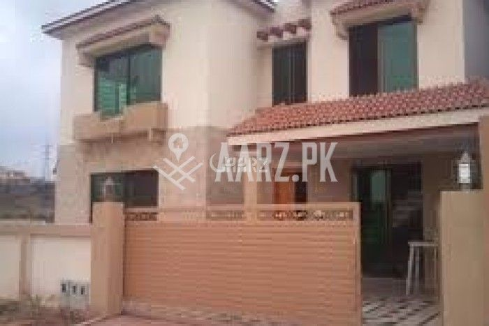 6 Marla House for Rent in Lahore Harbanspura
