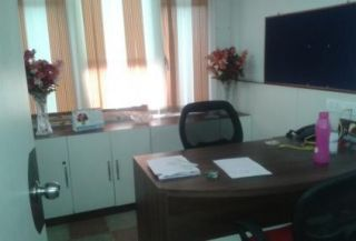 7 Marla Commercial Office for Rent in Islamabad I-8 Markaz