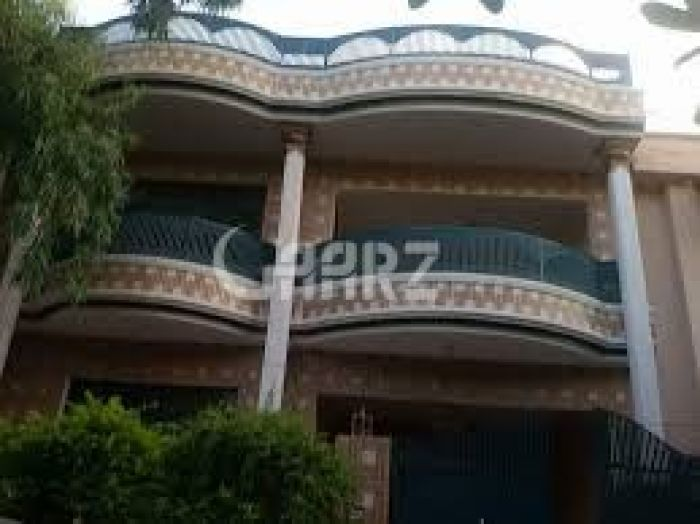 7 Marla House for Sale in Lahore Model Town